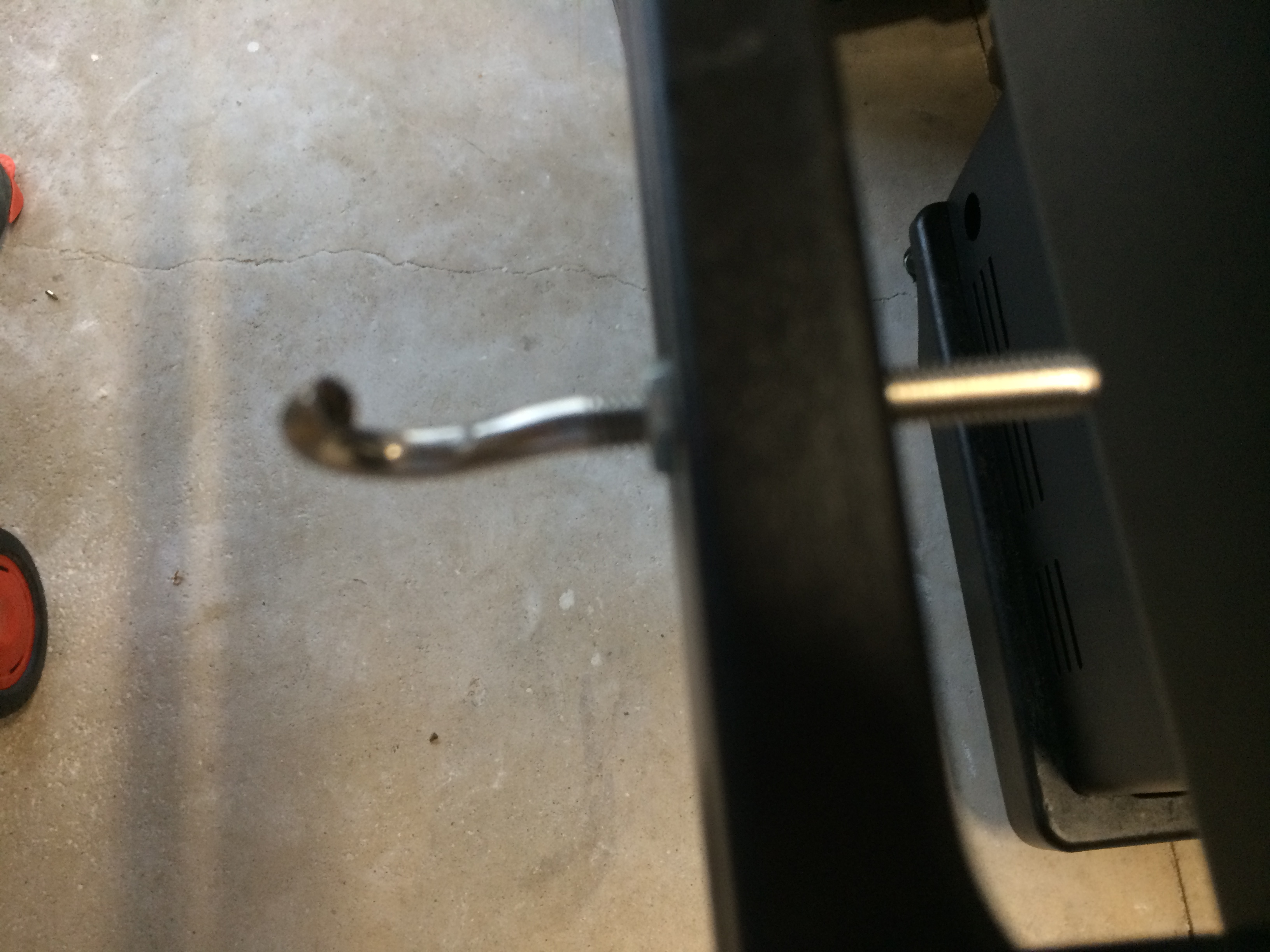 Picture of Install the Hooks
