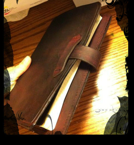 Picture of Stain the Leather