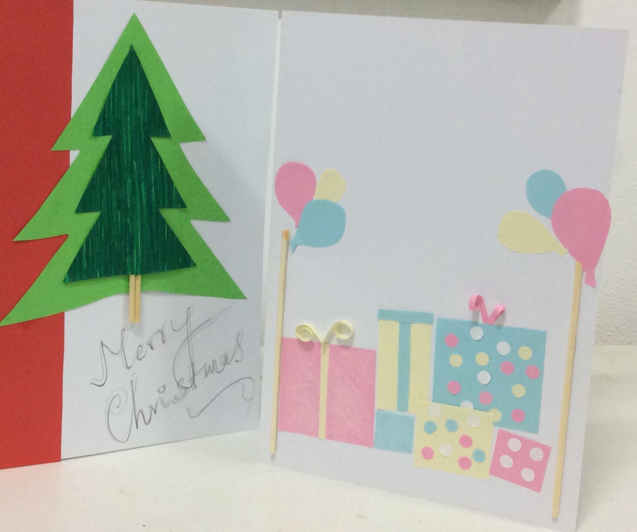 How To Make Your Own Greeting Cards 10 Steps With Pictures
