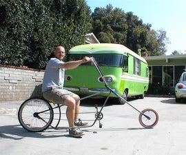 my bitchin ride