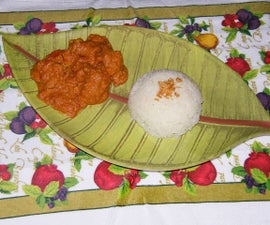 Indian Butter Chicken (My Style)