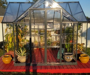 Green House Project