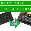 Programming Digilent FPGAs Using NI Multisim