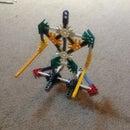 Knex How To Make Knex Transformers