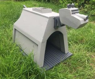 K9 Dog Kennel