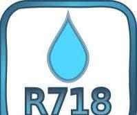 Create Di-hydrogen Monoxide Refrigerant (R-718)