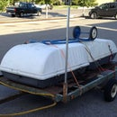 BOUT: Bug Out Utility Trailer: Quick n' Easy!