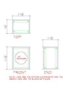 Design and Planning the Build