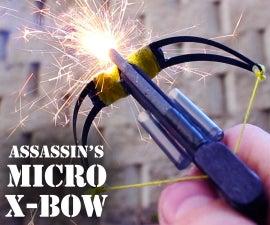 Assassin's Micro Crossbow