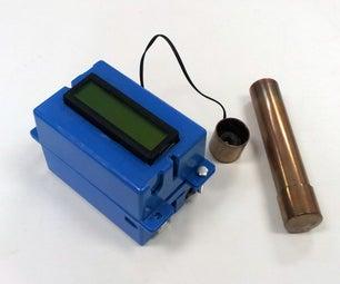 Highly Sensitive Arduino Light Sensor