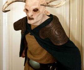 Minotaur Costume