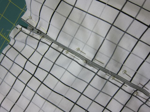 Picture of Pin Zipper