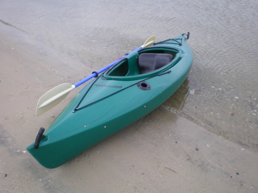 Anti-theft Kayak Cable: 6 Steps (with Pictures)