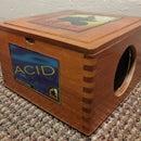 Smokin' Speakers: Cigar Box Speakers