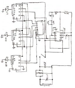 The Actual Circuit