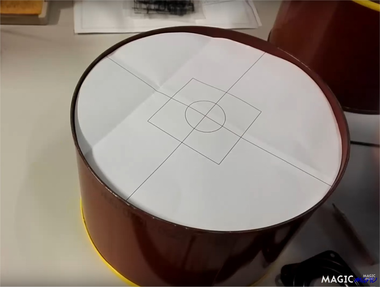 Picture of The Drum