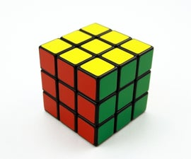 Solving the Rubik Cube
