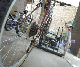 How To Start Your Own Bike Repair Shop.