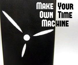 Time Machine Gag