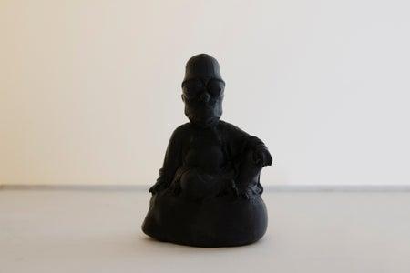3D Printing Mash-up Sculptures Using Maya + UPrint/Mojo Printer
