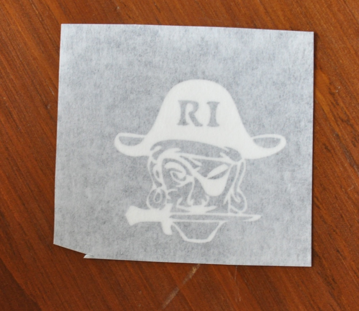 Picture of Mask the Sticker