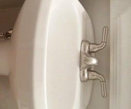 Unclog a Sink Drain