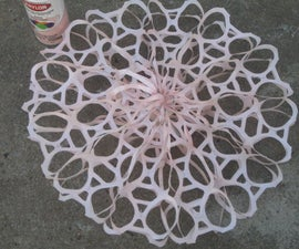 6 pack snow flake