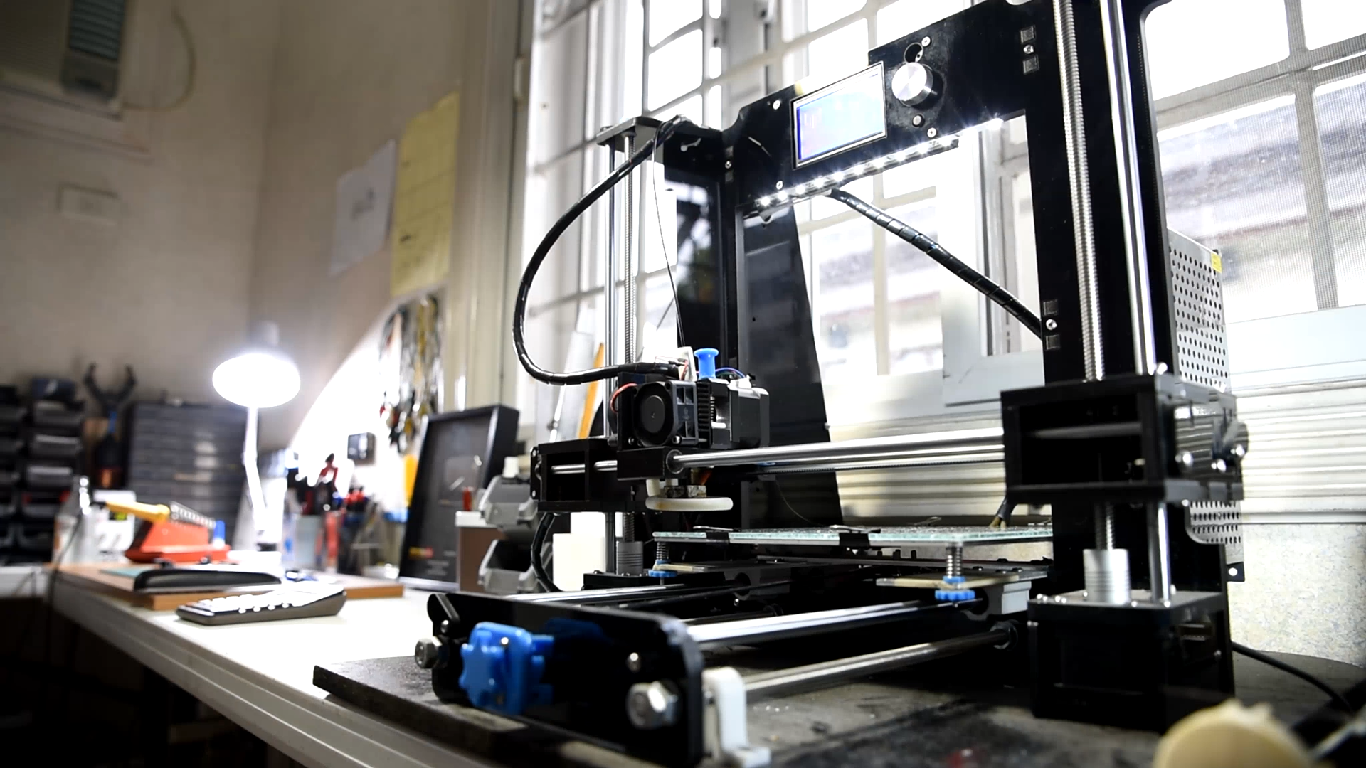 Picture of Need a Good 3D Printer for Cheap?