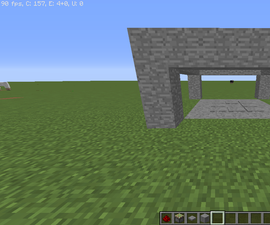 Almost Inescapable Minecraft Trap