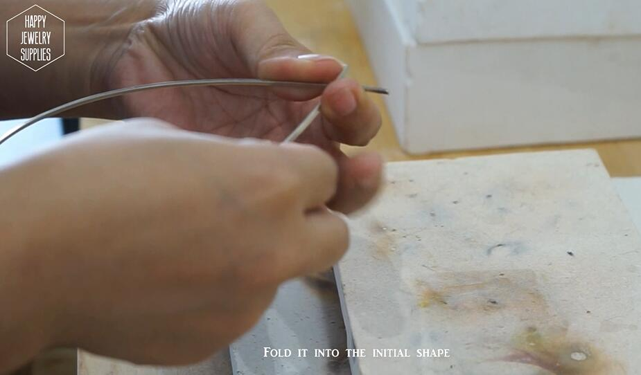 Picture of Bend Folding