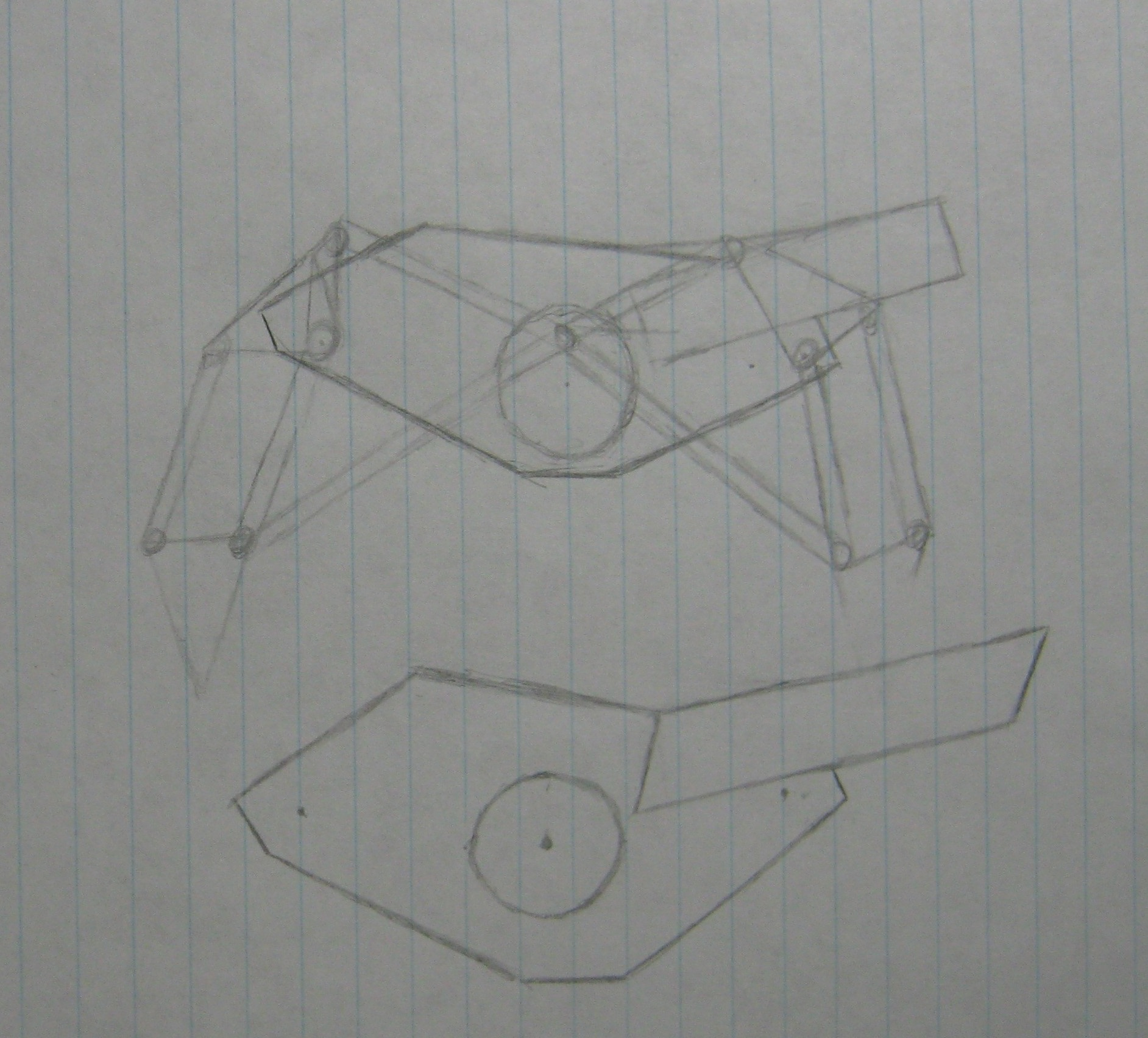 Picture of Body: Design