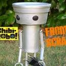 Chibi Robo From Scrap