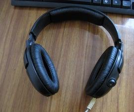 DIY Bluetooth Headphones v2.0 (Improved)