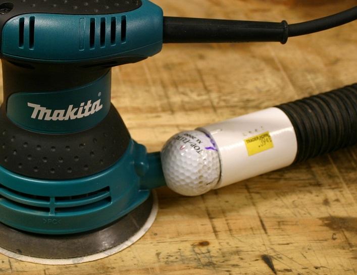 Picture of Vacuum Line Swivel