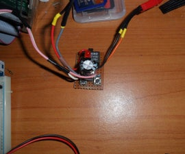 Raspberry Pi Cheap DIY ATX-Power Switch.