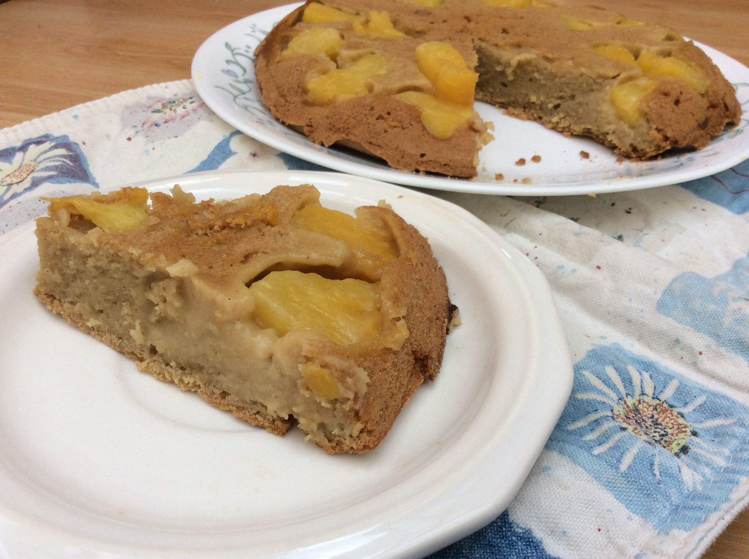 Picture of Easy Gluten-free Upside Down Cake