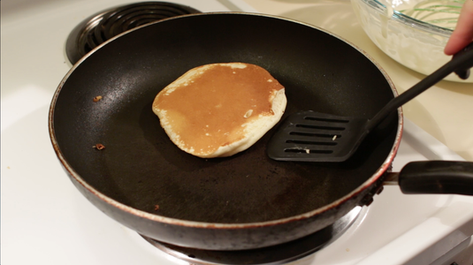 Cook Those Pancakes Part 2