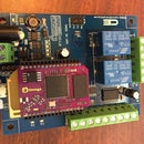WebApp Controlled Relay Using Onion Omega 2 & 1