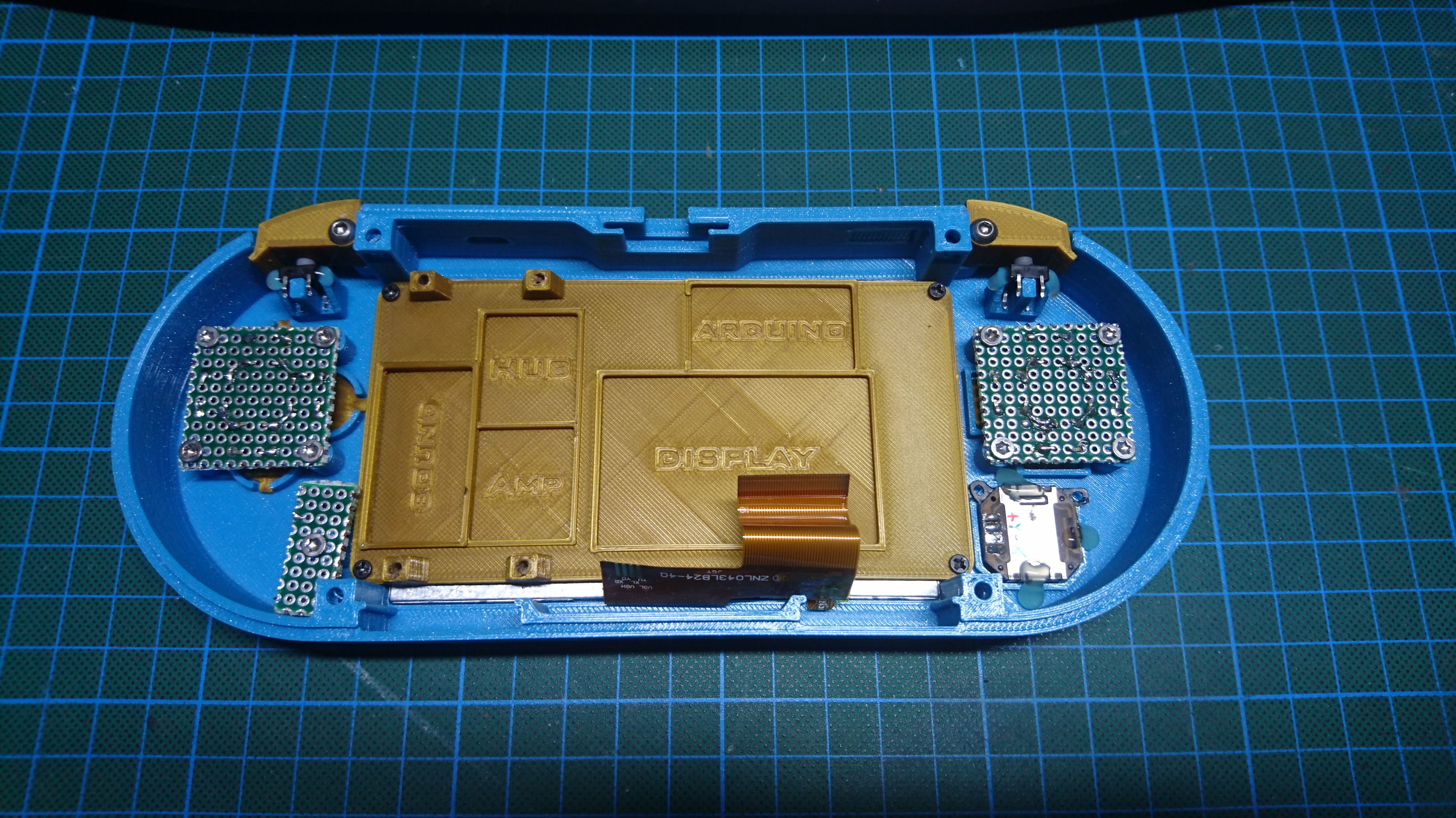 Picture of Assembly Case - Front
