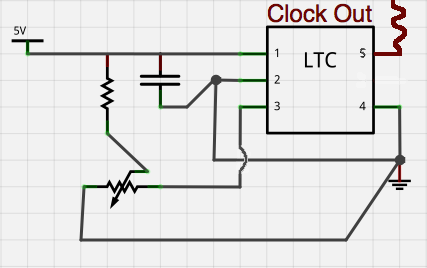 Picture of Controlling Time: the 'Pitch Mod!'