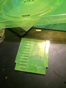 How to Make the Mini Cartridges.