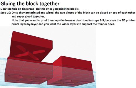Designing the Blox