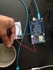Calibrating the Hygro Soil Sensor