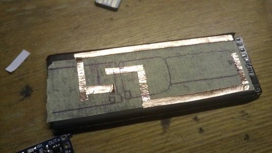 Copper Traces