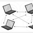 Emergency Communication using Wireless Ad-Hoc on Intel Edison