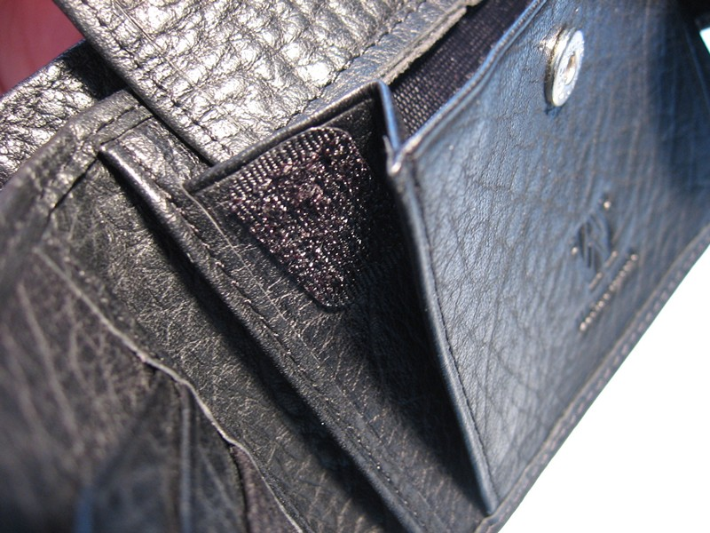 Picture of Wallet Side