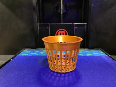 Printing Net Pots