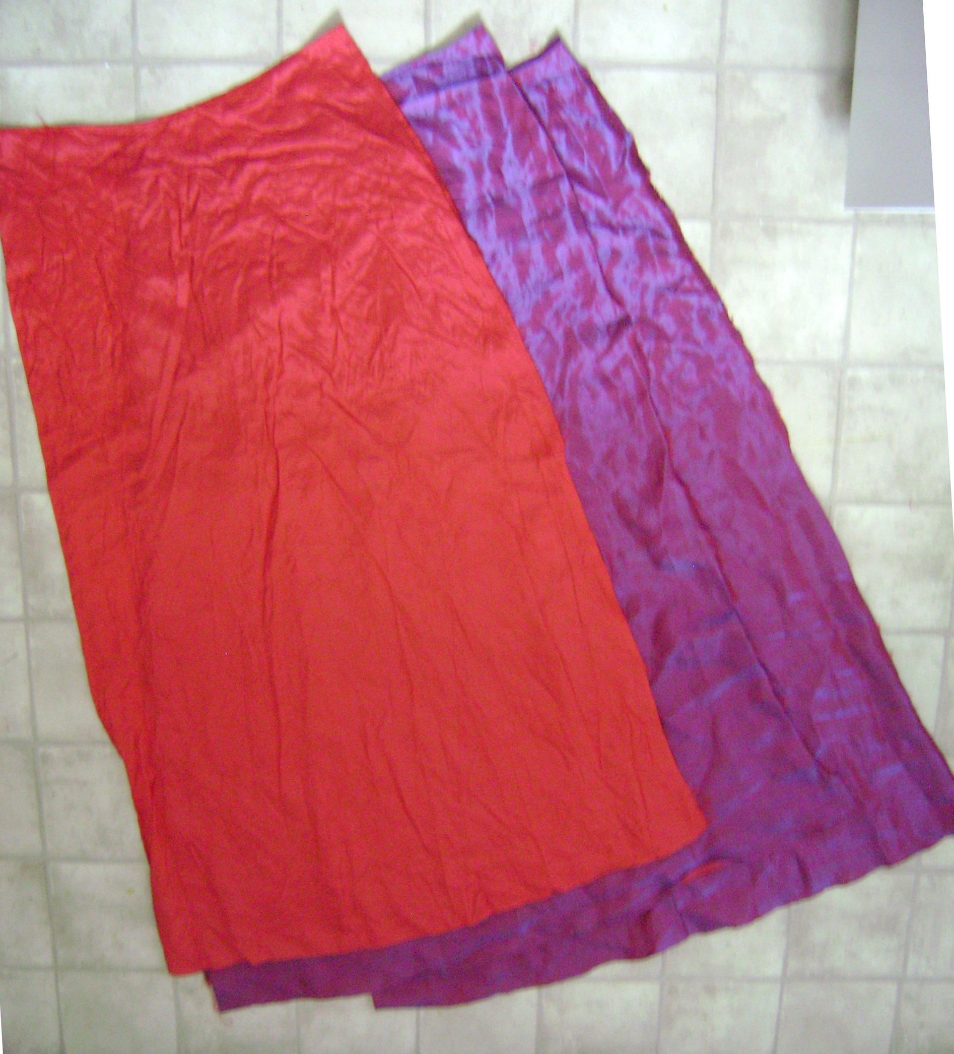Picture of Skirt Deconstruction