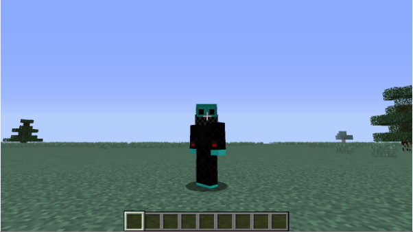 Picture of How to Make a Minecraft KIT PVP Minigame