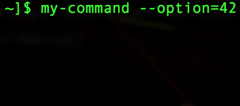 Picture of Your Own Linux Command in 5 Minutes